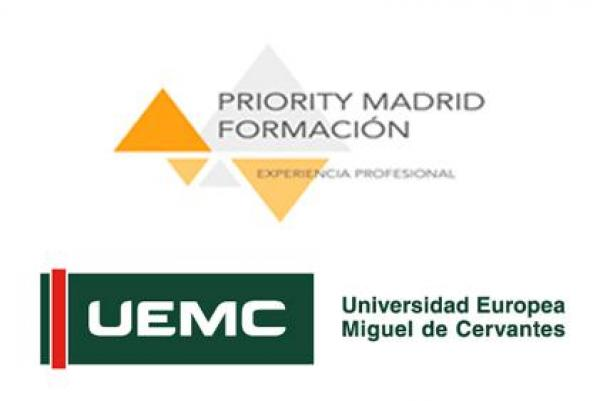 Escuela Jurídica de Experiencia Profesional – Priority Madrid Formación