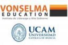 VONSELMA Education Instituto Universitario de Liderazgo y Alto Gobierno.