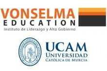 VONSELMA Education Instituto Universitario de Liderazgo y alto Gobierno & Universidad Católica UCAM