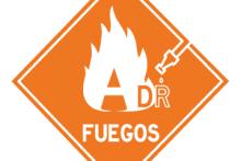 ADR Fuegos Los Castillos