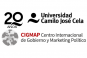 UCJC - Centro Internacional de Gobierno y Marketing Político