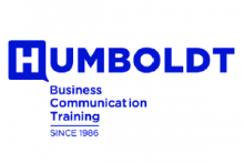 Humboldt – Business Communication Training